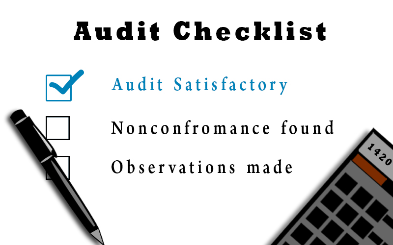 FDA Audit Program - What You Need To Know
