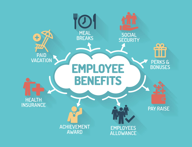 What Are Fringe Benefits & How Do They Work?