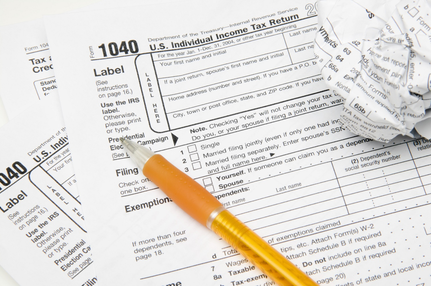 Backup Withholding Requirements from the IRS